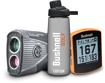 Image of Bushnell Golf Products
