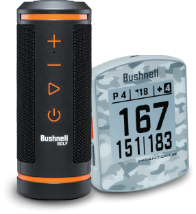 Image of Bushnell GPS